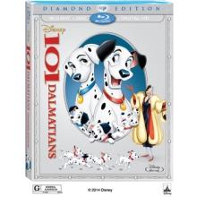 101 dal dvd