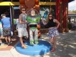 disney family travel