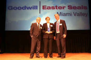 Good will easter seals reward