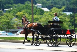 amish country pennsylvania