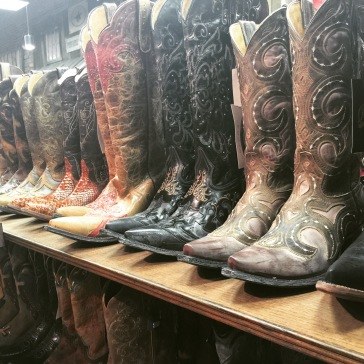 Nashville - boots