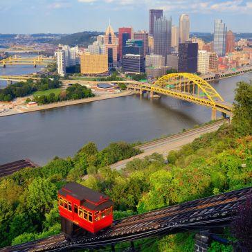 Pittsburgh ii