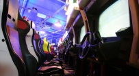 race car arcade game