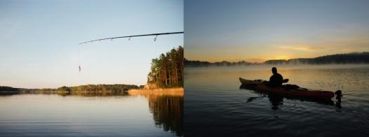 dual image lake - canoe -carousel - Copy